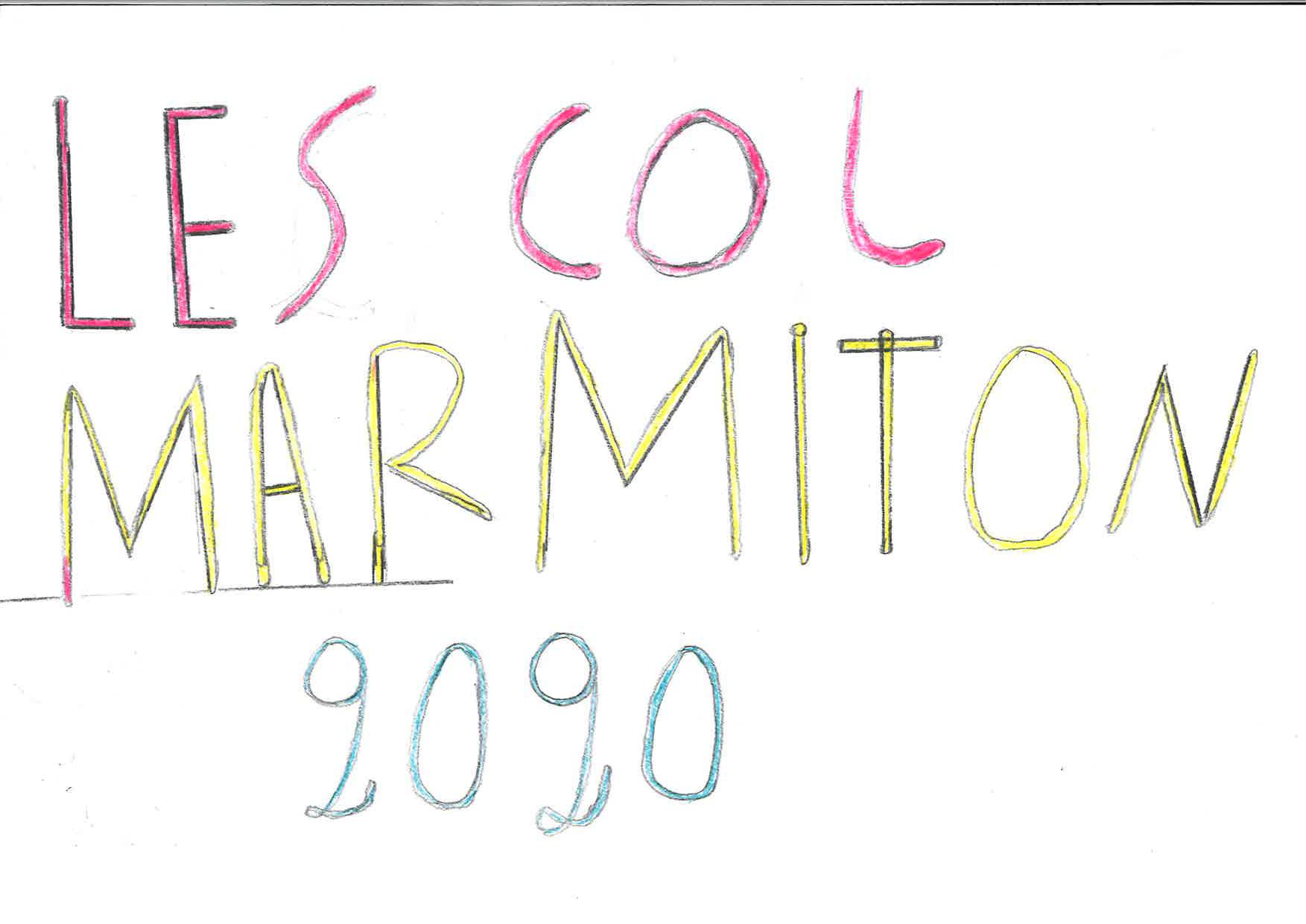 Les Col'Marmitons Vous Accueillent !!